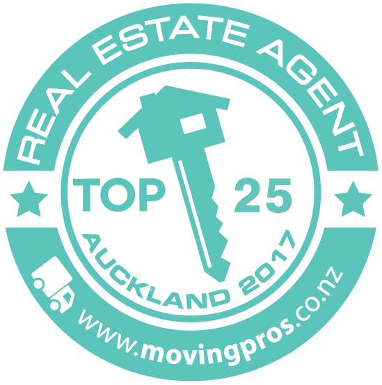 Top 25 Auckland Real Estate Agents