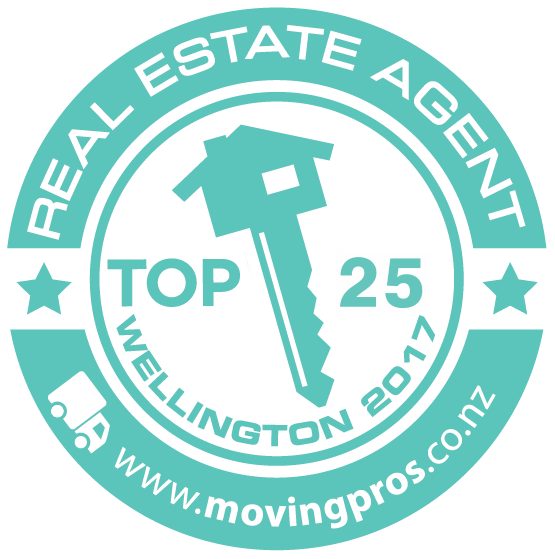 Top 25 Wellington Real Estate Agents