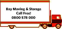 Bay Moving & Storage Ltd