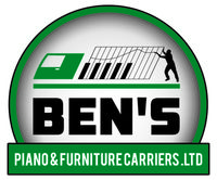 Ben's Piano & Furniture Carriers Limited