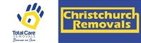 Christchurch Removals Company Logo by Christchurch Removals in Christchurch Canterbury