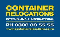 Mover Container Relocations in Christchurch Canterbury