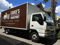 Cooke's Transport