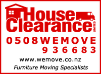 Mover House Clearance in Auckland Auckland