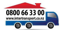 Mover Intertransport Ltd in Auckland Auckland