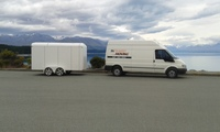 Mover INTRANSITMOVING in Palmerston North