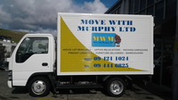 Move with Murphy Ltd