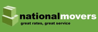 National Movers Company Logo by National Movers in Wellington Wellington