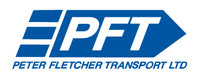 Mover Peter Fletcher Transport Ltd in Christchurch Canterbury