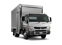Mover TRUCK & DRIVER in Auckland Auckland